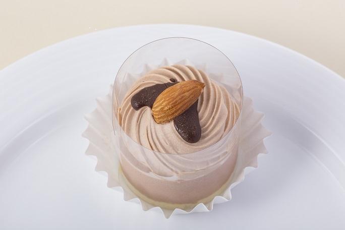 ふんわりムース            ショコラ