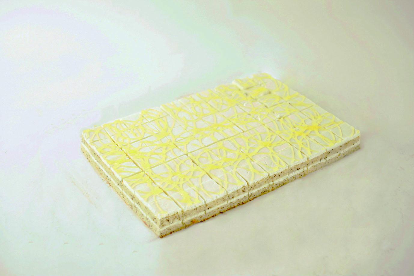 シートケーキ             レモンティー70カット
