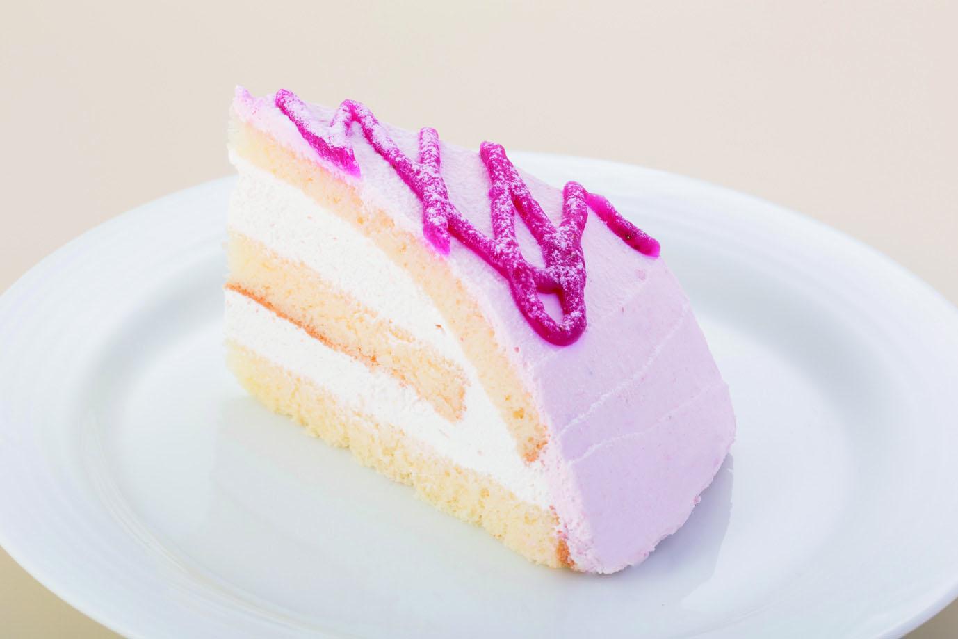ズコットストロベリーケーキ・R