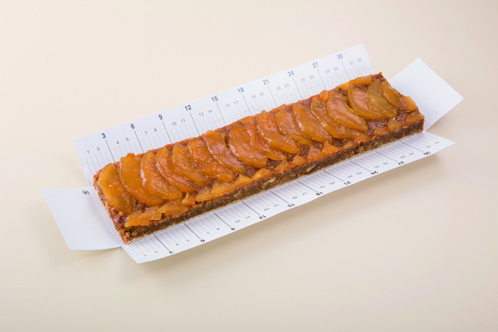 フリーカットケーキ         アップル